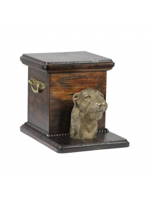 Irish Wolfhound - urn - 4141 - 38820