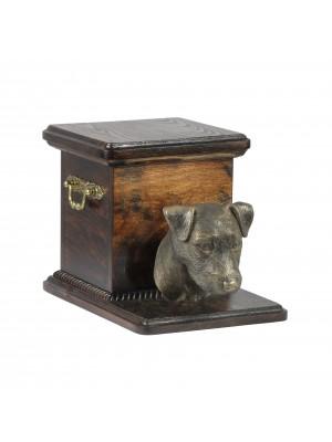 Jack Russel Terrier - urn - 4142 - 38826