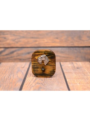 Kerry Blue Terrier - hanger - 4530 - 40913