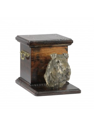 Kerry Blue Terrier - urn - 4145 - 38839