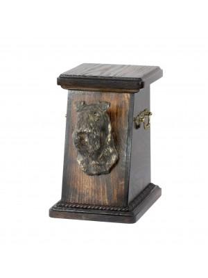 Kerry Blue Terrier - urn - 4221 - 39308