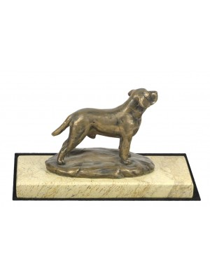 Labrador Retriever - figurine (bronze) - 4667 - 41762