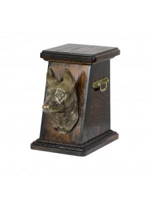 Malinois - urn - 4224 - 39325