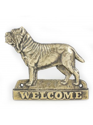 Neapolitan Mastiff - tablet - 512 - 8140