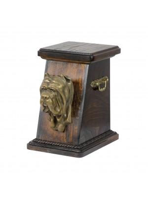 Neapolitan Mastiff - urn - 4251 - 39488