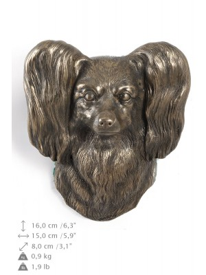 Papillon - figurine (bronze) - 552 - 9910