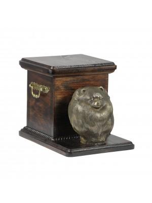Pomeranian - urn - 4156 - 38906