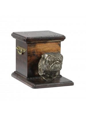 Pug - urn - 4158 - 38921