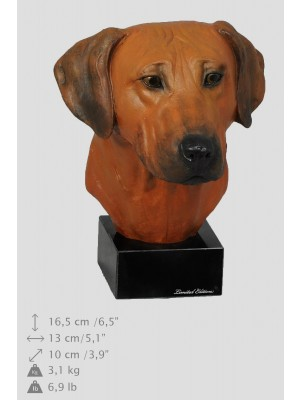 Rhodesian Ridgeback - figurine - 2349 - 24924
