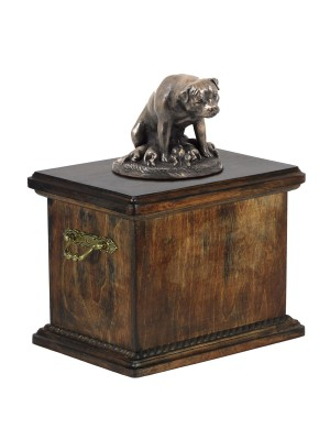 Rottweiler - urn - 4069 - 38346