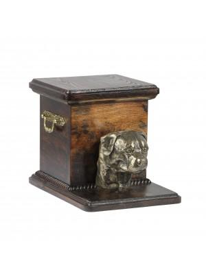 Rottweiler - urn - 4160 - 38929
