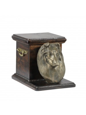 Rough Collie - urn - 4165 - 38960