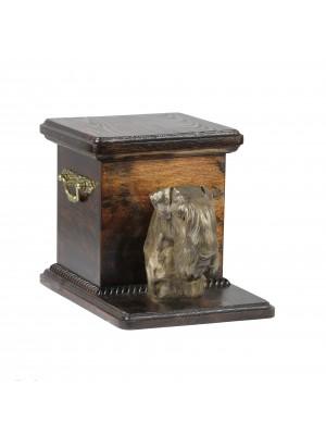 Schnauzer - urn - 4164 - 38953