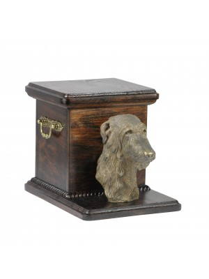 Scottish Deerhound - urn - 4123 - 38707