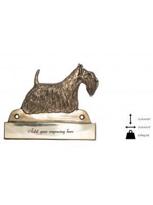 Scottish Terrier - tablet - 1682 - 9743