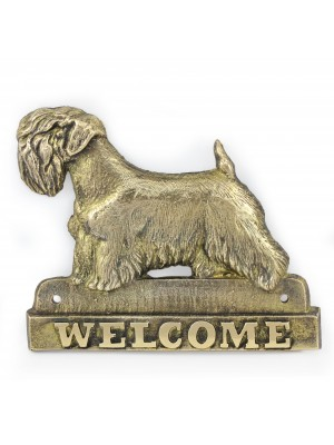 Sealham Terrier - tablet - 526 - 8196