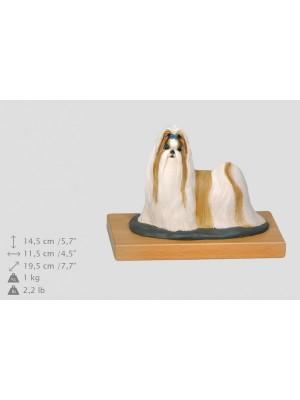 Shih Tzu - figurine - 2357 - 24951