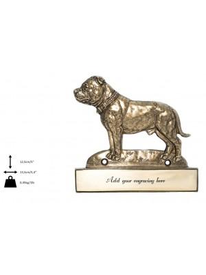 Staffordshire Bull Terrier - tablet - 1669 - 9692