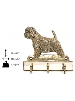 West Highland White Terrier - hanger - 1653 - 9590
