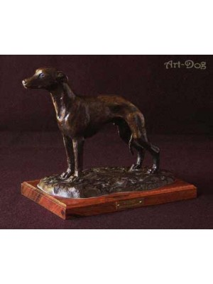 Whippet - figurine - 705 - 3590