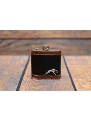 Whippet - flask - 3546 - 35407