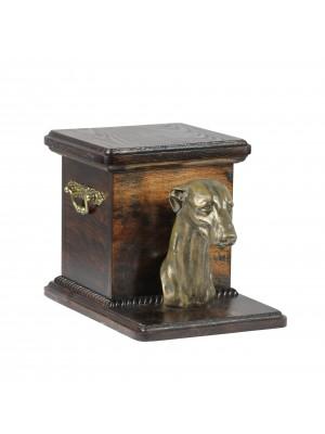 Whippet - urn - 4172 - 39002