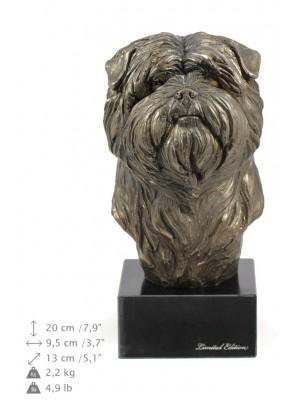 pincher - figurine (bronze) - 1589 - 8253