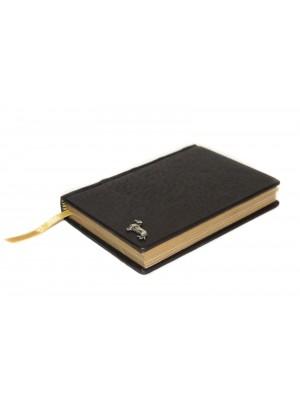 Dachshund - notepad - 3455