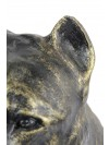 American Staffordshire Terrier - figurine (resin) - 345 - 16242