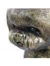 Bichon Frise - statue (resin) - 680 - 21602