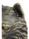 Chihuahua Long Coat - figurine (resin) - 676 - 16312