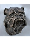 English Bulldog - figurine (bronze) - 431 - 1894