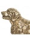 Golden Retriever - hanger - 1652 - 9587