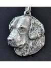 Golden Retriever - necklace (strap) - 165 - 755