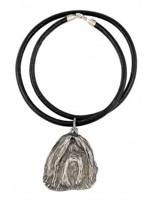 Shih Tzu - necklace (strap) - 158