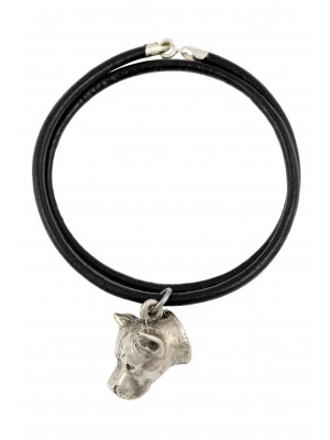 American Staffordshire Terrier - necklace (strap) - 185