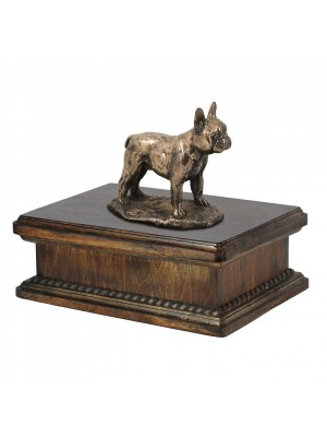 French Bulldog- exlusive urn