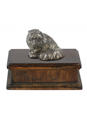 Persian Cat- exlusive urn