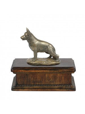 German Shepherd- exlusive urn