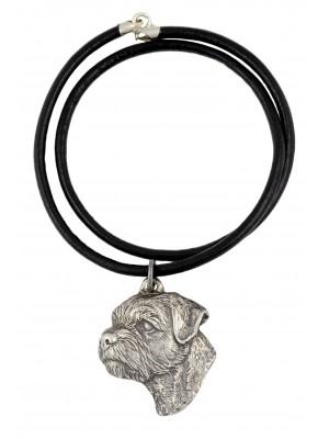 Border Terrier - necklace (strap) - 437