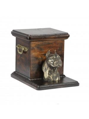 American Staffordshire Terrier - urn - 4094 - 38531