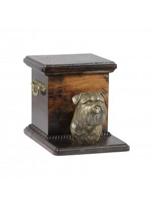 Belgium Griffon - urn - 4140 - 38809