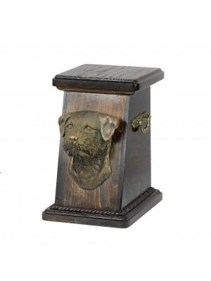 Border Terrier - urn - 4194 - 39145