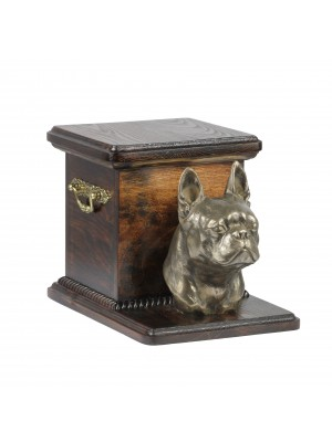 Boston Terrier - urn - 4106 - 38605