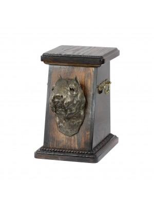 Bouvier des Flandres - urn - 4197 - 39164