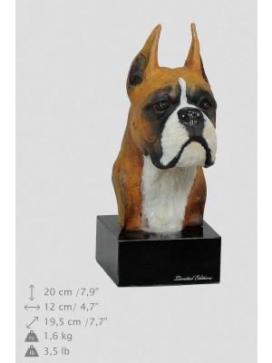 Boxer - figurine - 2339 - 24887
