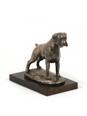 Boxer - figurine (bronze) - 584 - 3255