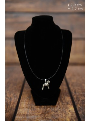 Boxer - necklace (strap) - 3872 - 37283