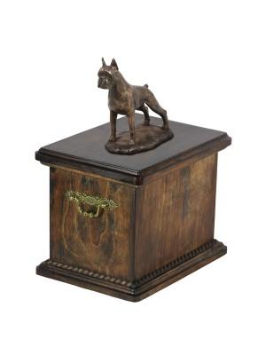 Boxer - urn - 4034 - 38100