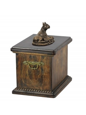 Boxer - urn - 4035 - 38107